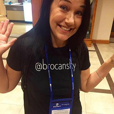 Michelle Pacansky-Brock