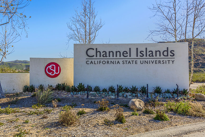 Csu Channel Islands Haunted